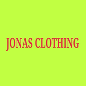 Jonas Clothing icon