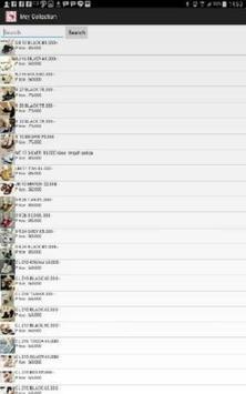 Mey Collection apk screenshot
