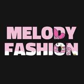Melody Fashion icon