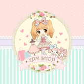 My2PMShop icon