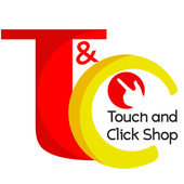 Touch And Click icon
