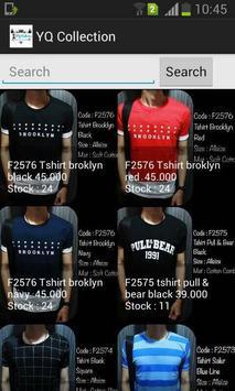 YQ Collection apk screenshot