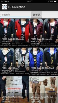YQ Collection Tanah Abang apk screenshot