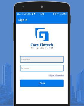 G Care Fintech screenshot 1