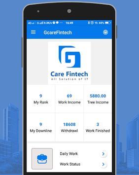 G Care Fintech screenshot 2