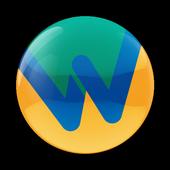 NFC Twisto pour NRJ Mobile icon