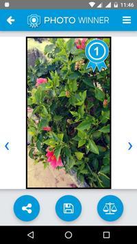 PhotoWinner, mejora tu foto en un solo clic screenshot 4
