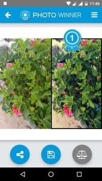 PhotoWinner, mejora tu foto en un solo clic screenshot 5