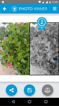 PhotoWinner, mejora tu foto en un solo clic screenshot 7