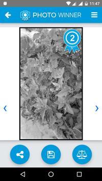 PhotoWinner, mejora tu foto en un solo clic screenshot 14
