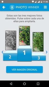 PhotoWinner, mejora tu foto en un solo clic screenshot 3