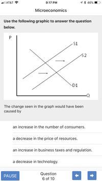 GCEE Economics Test Prep screenshot 2
