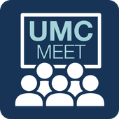 UMCMeet icon