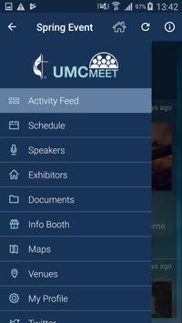 UMCMeet screenshot 2
