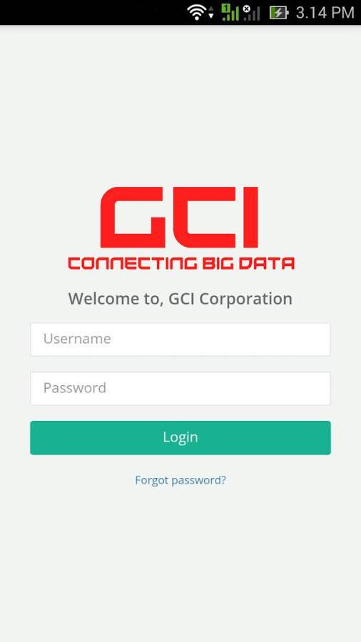 GCI Apps for Android - APK Download