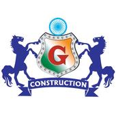 G Construction icon