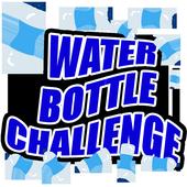 WATER BOTTLE CHALLENGE icon