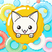 Twirling Cat icon