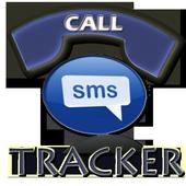 Call & Message Tracker -Remote icon