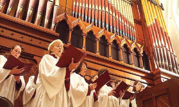 Gregorian Chants & Meditation apk screenshot