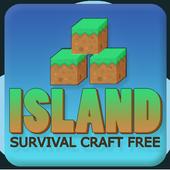 Island Survival Craft FREE icon