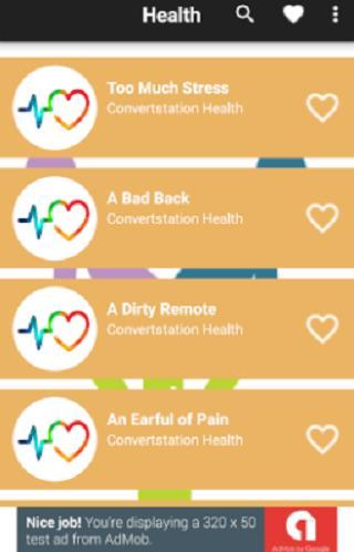 Percakapan Bahasa Inggris Kesehatan For Android Apk Download