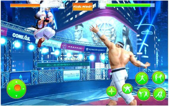 Alien Fighting : Galaxy Attack Free Fighting Games screenshot 6
