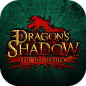 戦略カードゲームTCG ドラゴンズシャドウ ザ・ビギニング アイコン