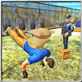 Police Training Cadet School icon