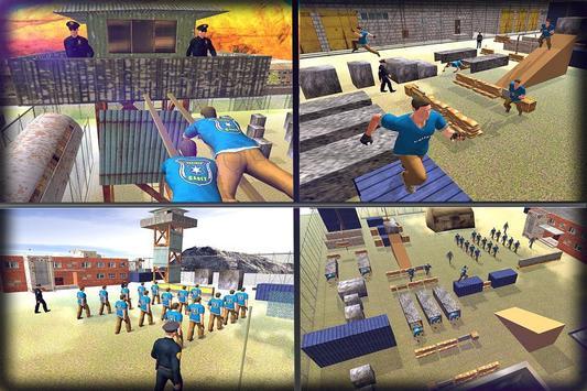 Police Training Cadet School apk screenshot