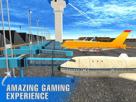 Extreme Flight Simulator Pilot apk screenshot