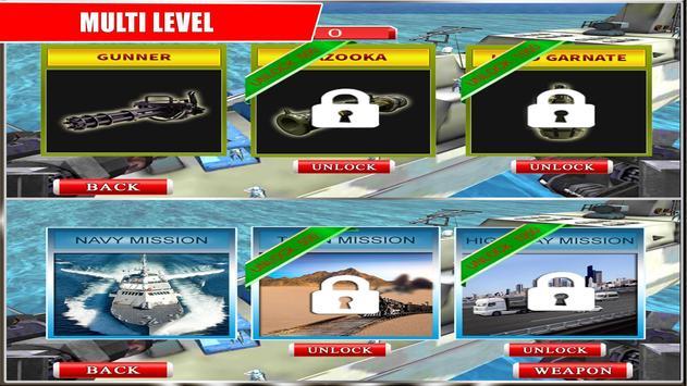 Air HeliCopter Combat WarFare apk screenshot
