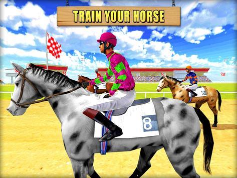 Horse Derby Racing Simulator apk screenshot