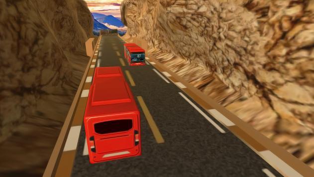 PK Metro Bus Simulator 2017 apk screenshot