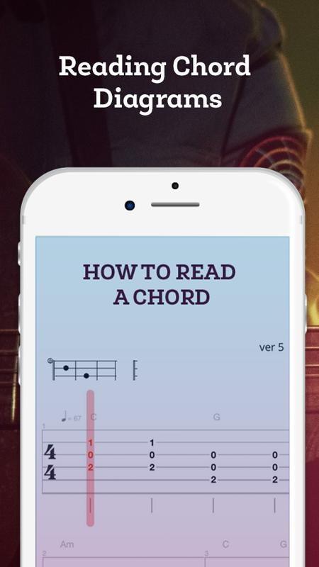 Free Guitar Tabs Chords For Android Apk Download