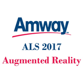 ALS 2017 Augmented Reality icon