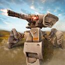 机甲 机器人 铁 英雄 战争 APK