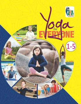 Yoga Class 1to5 poster