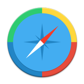 GDBrowser icon