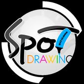 SpotDrawing icon
