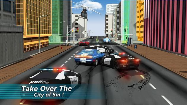 盛大 流氓 黑手党 犯罪 市 模拟器 截图 8