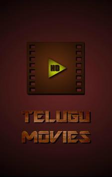 Watch HD Telugu Movies Online poster
