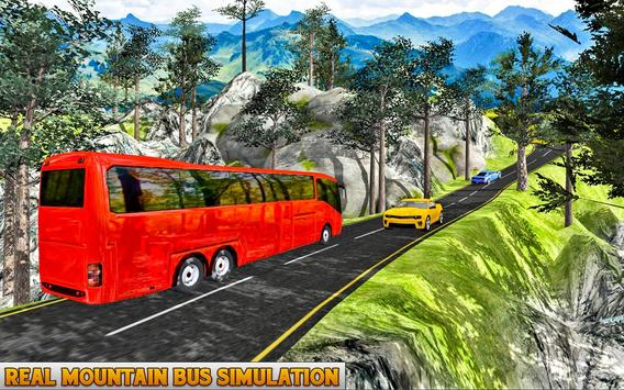 Simulate Hill Tourist Bus Bus Driving Games APK Download Free - Minecraft bus spiele