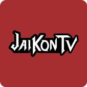 JaiKonTV icon