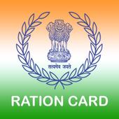 Ration Card icon