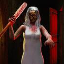 害怕 奶奶 恐怖 屋 邻居 生存 游戏 APK