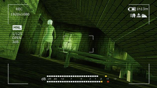 害怕 奶奶 恐怖 屋 邻居 生存 游戏 截图 2