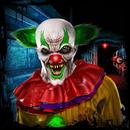 幽灵般的 小丑 闹鬼 屋 呐喊 生存 逃逸 APK