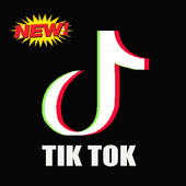 New guide for tikTok 2018 icon