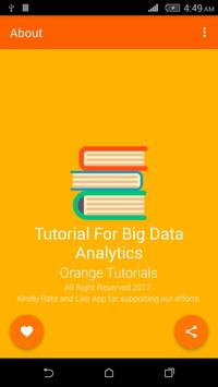 Tutorial For Big Data Analytics for Android - APK Download